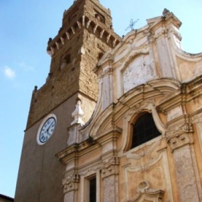 Cattedrale dei Santi Pietro e Paolo – Duomo di Pitigliano
