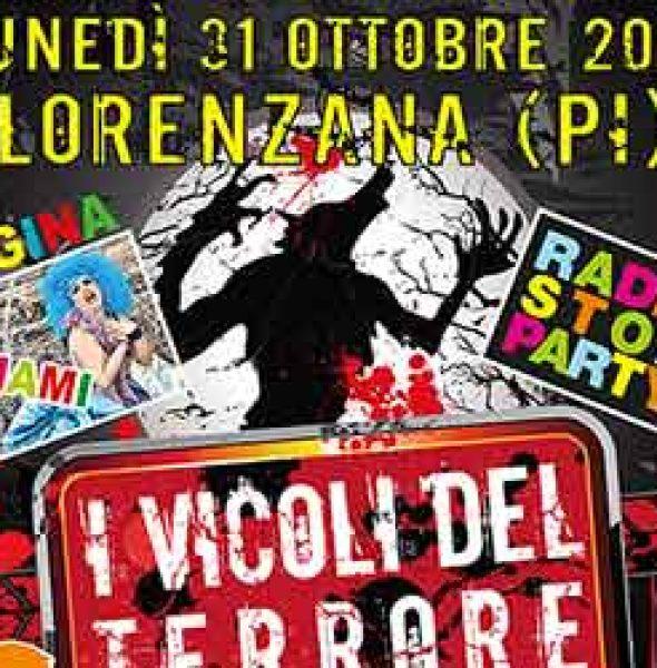 Halloween Fest | Lorenzana (PI) 2016