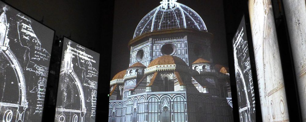 Multi-media show Incredible Florence tells 2000 years of history