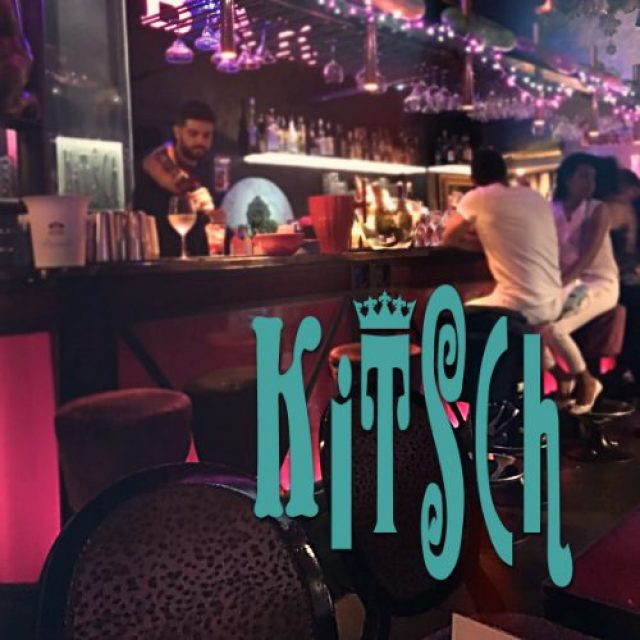 Kitsch Bar