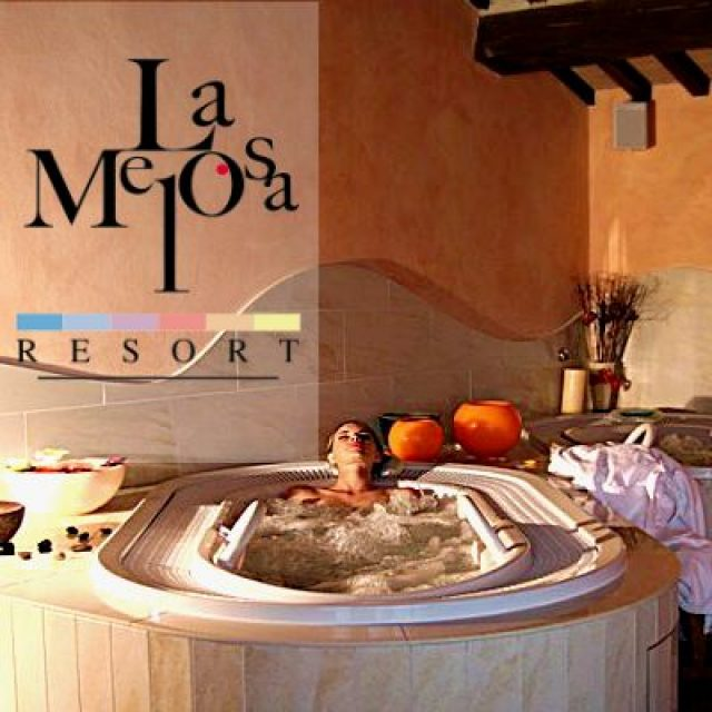 La Melosa Resort & Spa