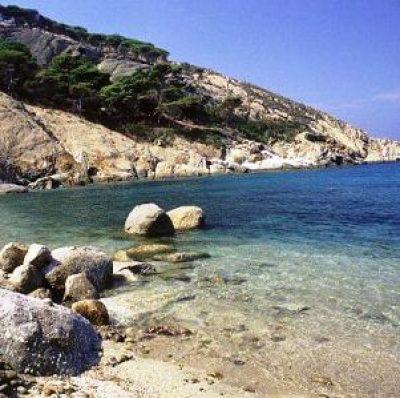 Riserva Naturale Isola di Montecristo