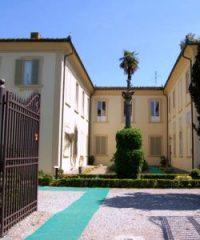 Villa Rucellai – Campi Bisenzio (FI)