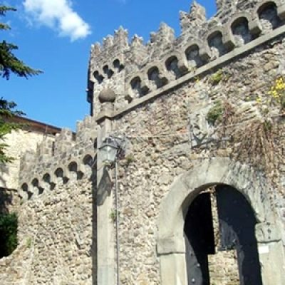 Castello di Filattiera