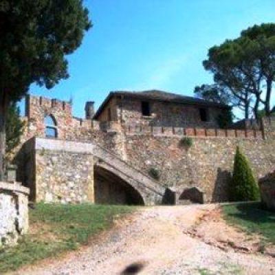 Castello di Belagaio