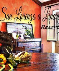 San Lorenzo a Linari Resort & Spa