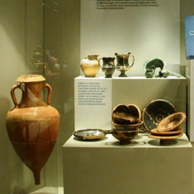 Museo Archeologico Rosignano Marittimo