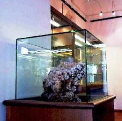 Museo di Minerali Alfeo Ricci