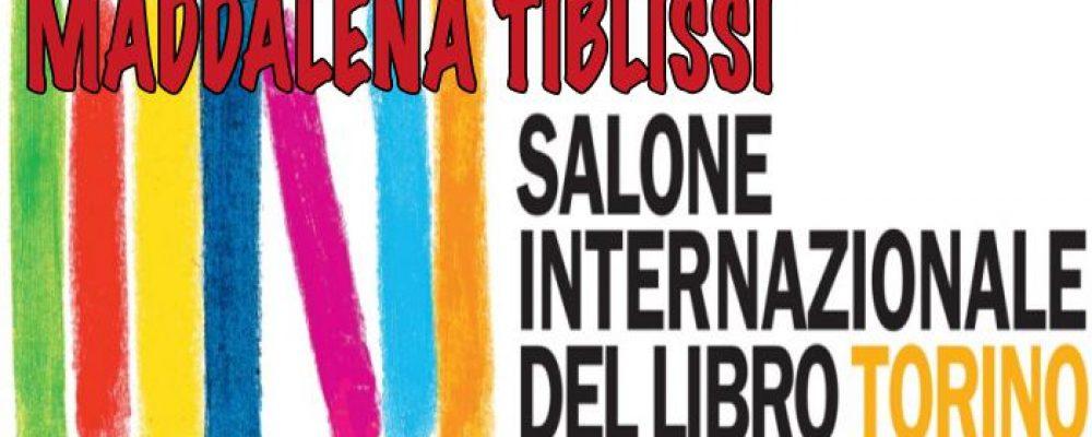 Maddalena Tiblissi  – una scrittrice appassionata