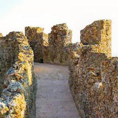 Mura di Capalbio