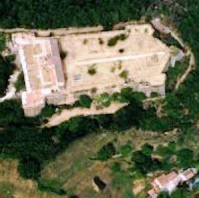 Fortezza di Poggio Imperiale