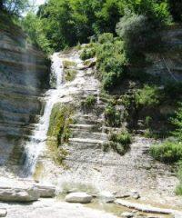 Riserva Naturale Alpe della Luna