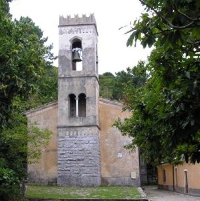 Santuario della Madonna del Monte