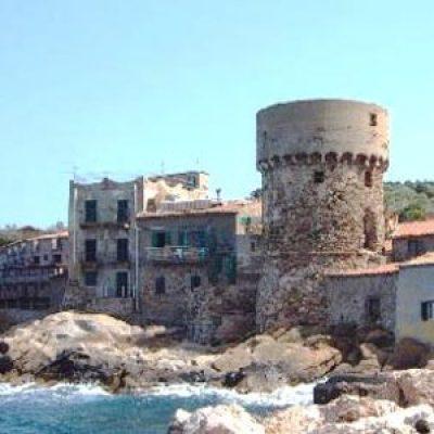 Torre del Saraceno