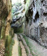 Via Cava di San Giuseppe