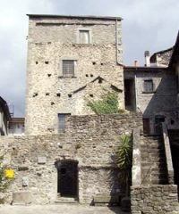 Borgo di Caprio