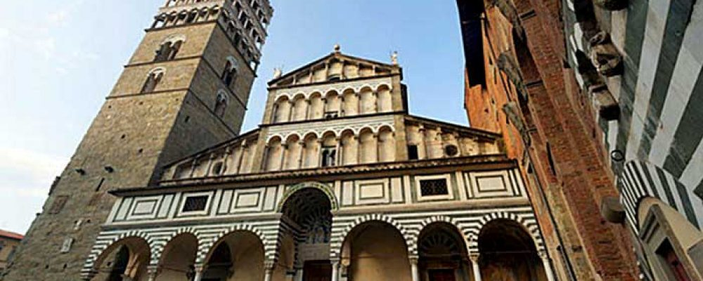 Pistoia on Lonely Planet's list of Top Cities to visit in 2017