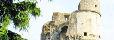Castello di Castruccio (Avenza)
