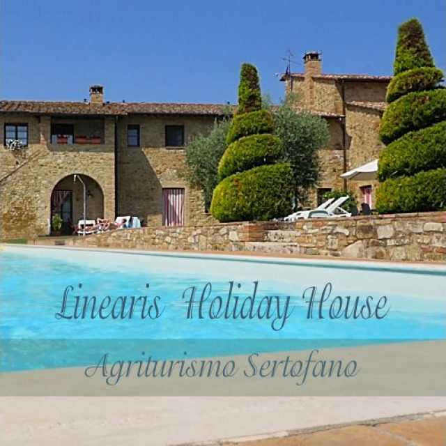 Linearis Holiday House