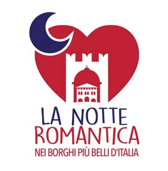 Notte Romantica nei borghi più belli d'Italia – 24 Giugno