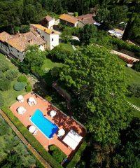 Marignolle Relais & Charme   Firenze colline