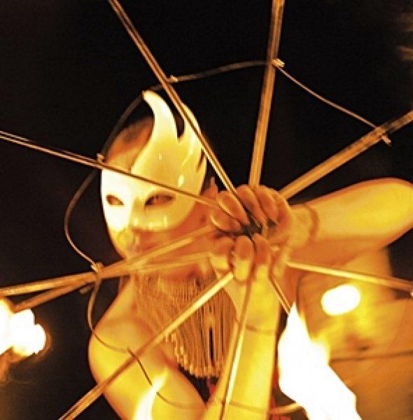Mercantia – Festival Internazionale del Teatro di Strada