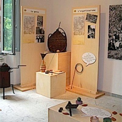 Museo del Lavoro nella Valle del Lucido