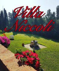 Villa Niccoli