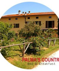 Palma's Country Club B&B