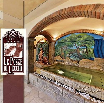 Hotel Relais Le Pozze di Lecchi