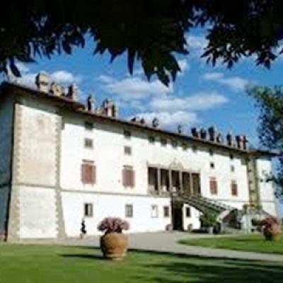 "Villa Medicea ""La Ferdinanda"""