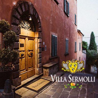 Sermolli Villa