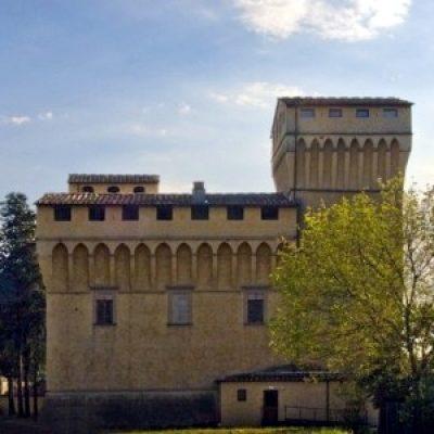 Villa Castello Smilea