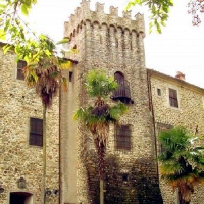 Borgo di Rocca Sigillina