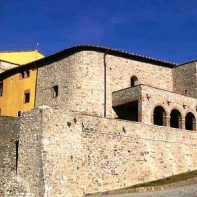 Castello di Cacchiano