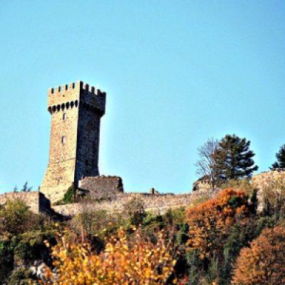 Castello di Contignano