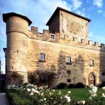 Castello di Paneretta