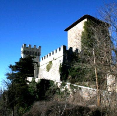 Castello di Triana
