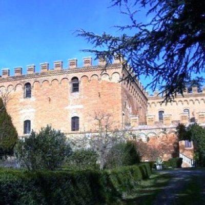 Castello di Castelrosi