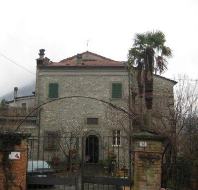 Castello di Corlaga