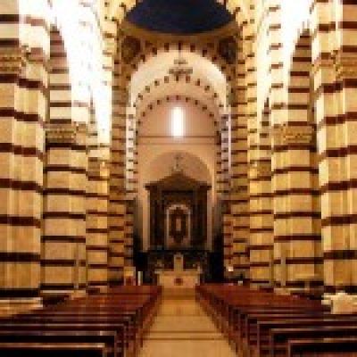 Cattedrale di San Lorenzo – Duomo di Grosseto