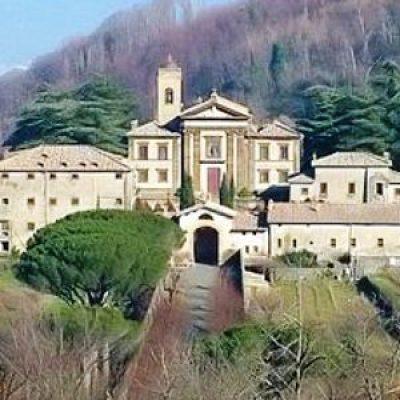 Eremo e Monastero di Camaldoli