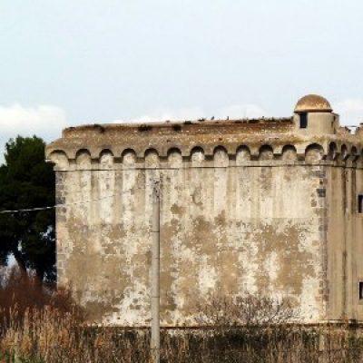 Forte delle Saline