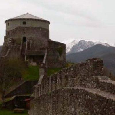 Fortezza di Mont' Alfonso
