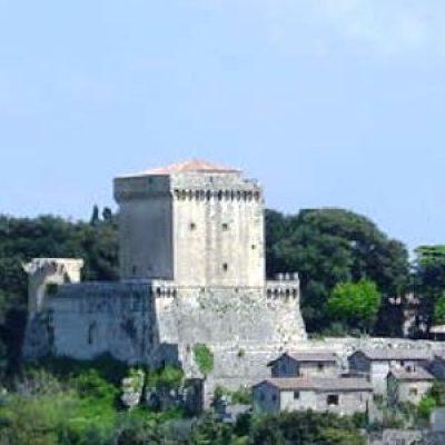 Fortezza di Sarteano