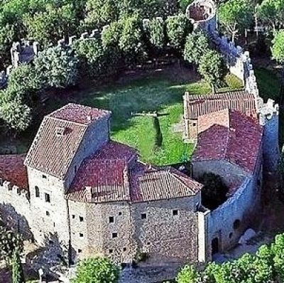 Fortezza del Girifalco