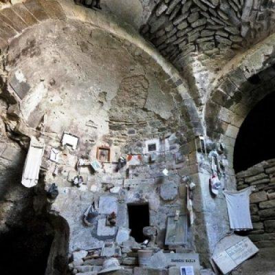 Grotta di San Mamiliano