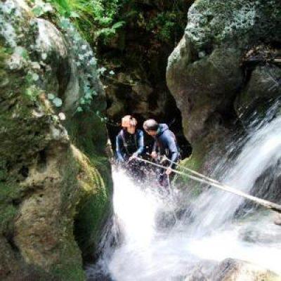 Parco avventura di Leviglese