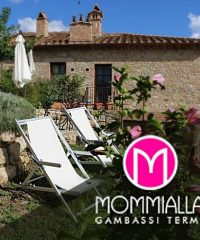 Mommialla Holiday House