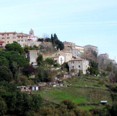 Montorsaio